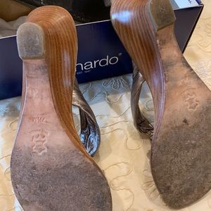 Bernardo Shoes - Bernardo Sandals
